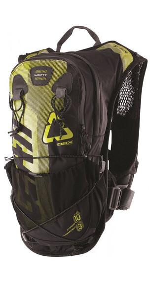 Leatt Brace Cargo 3.0 DBX Bicycle Plecak żółty/czarny